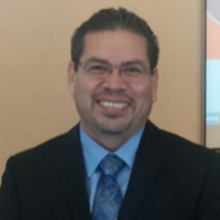 Raul Garcia, Free workplace language course helps immigrant gain skills and confidence